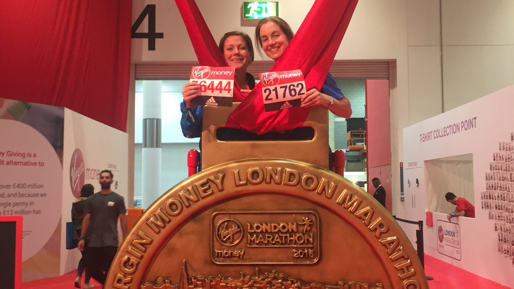 10 things I Love about the London Marathon